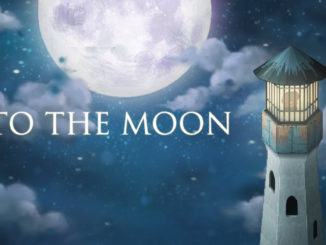 To The Moon Nintendo Switch