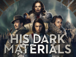 his dark materials queste oscure materie serie tv hbo