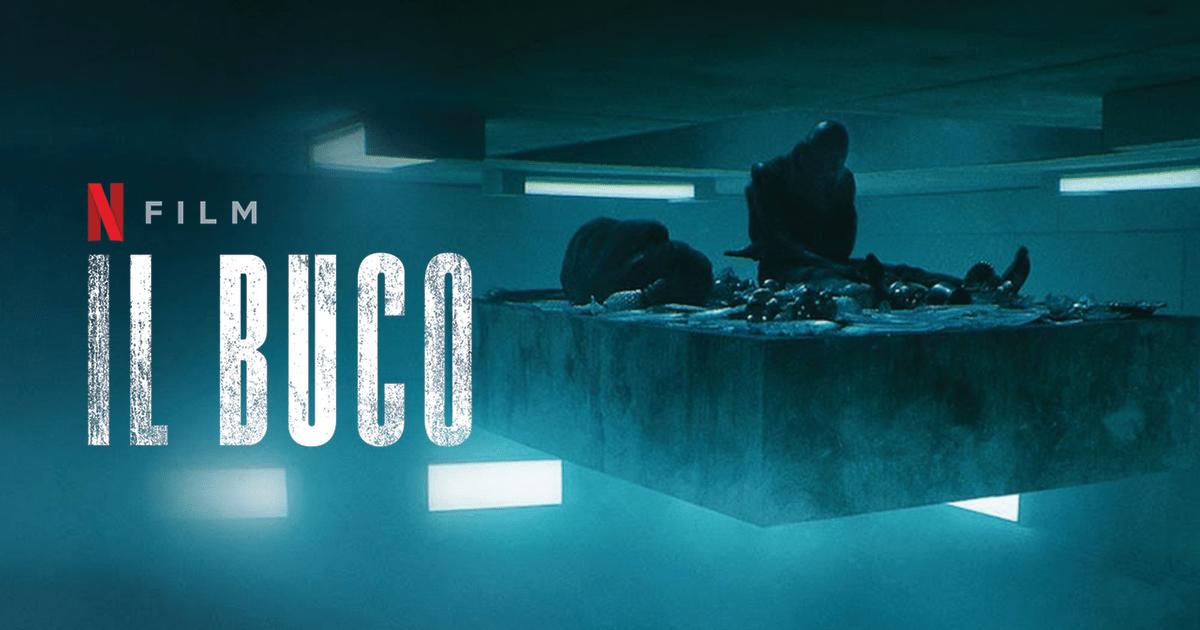 Il Buco - Recensione del thriller spagnolo disponibile su Netflix ...