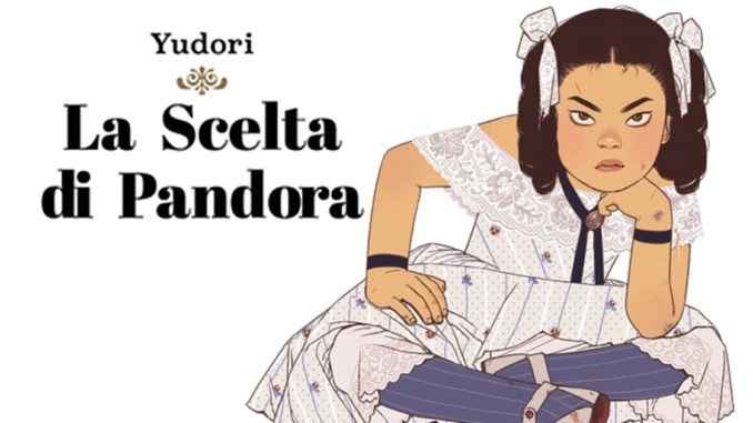 yudori la scelta di pandora j-pop