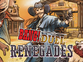 band the duel renegades dv giochi