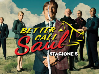 better call saul stagione 5