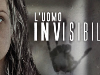 l'uomo invisibile film 2020