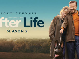 after life stagione 2 netflix