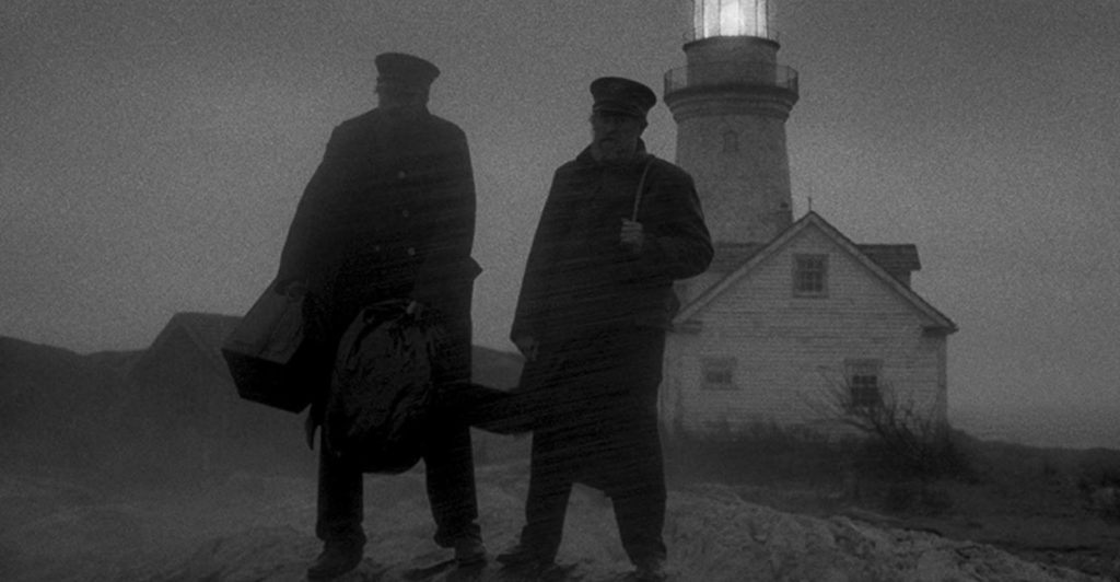 the lighthouse film tempesta