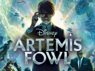 artemis fowl film disney