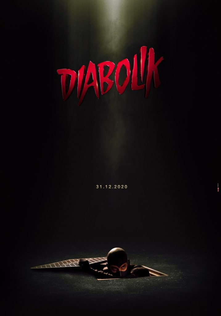 diabolik film manetti bros poster