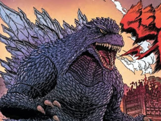 godzilla fumetto saldapress news