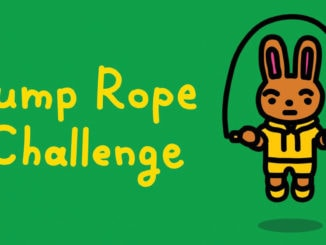 jump the rope challenge nintendo switch