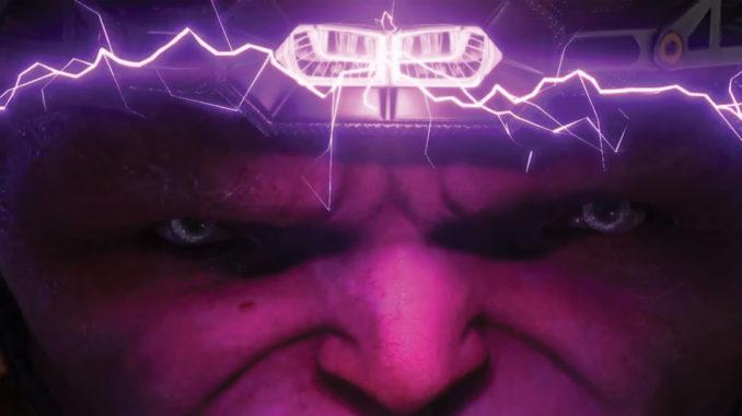 marvel's avengers modok