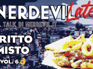 nerdevilate fritto misto vol 6