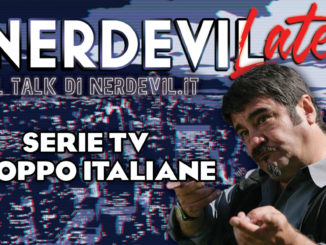 nerdevilate serie tv italiane