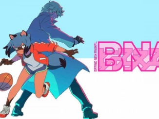 bna anime netflix