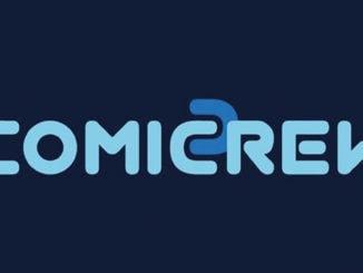 comicrew logo