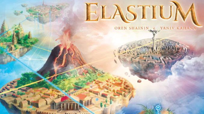 elastium gioco da tavolo dv giochi