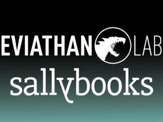 leviathan labs sallybooks