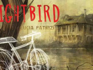 nightbird lucia patrizi libro