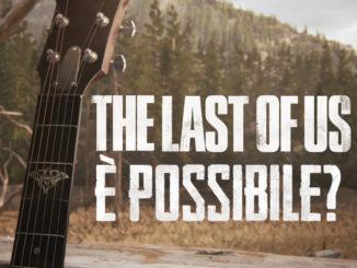 the last of us 3 è possibile?