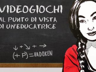 videogiochi educazione accessibilità