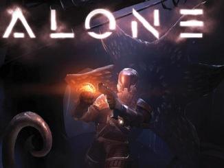 alone gioco da tavolo ghenos games