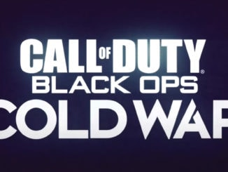 call of duty black ops cold war logo