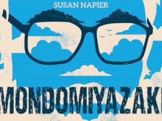 mondo miyazaki susan napier dynit libro