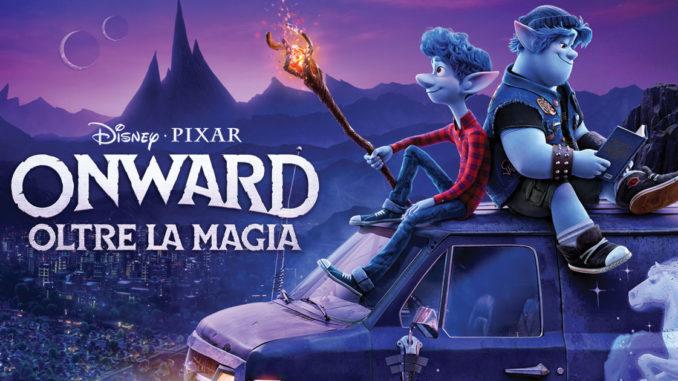 onward film disney pixar