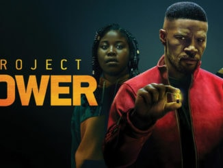 project power film netflix