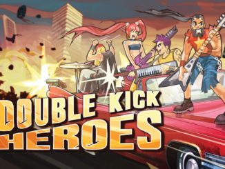 double kick heroes videogame pc