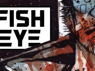 Fish Eye Leviathan Labs