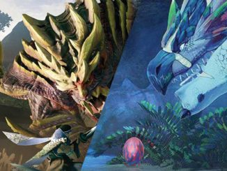 monster hunter rise stories switch