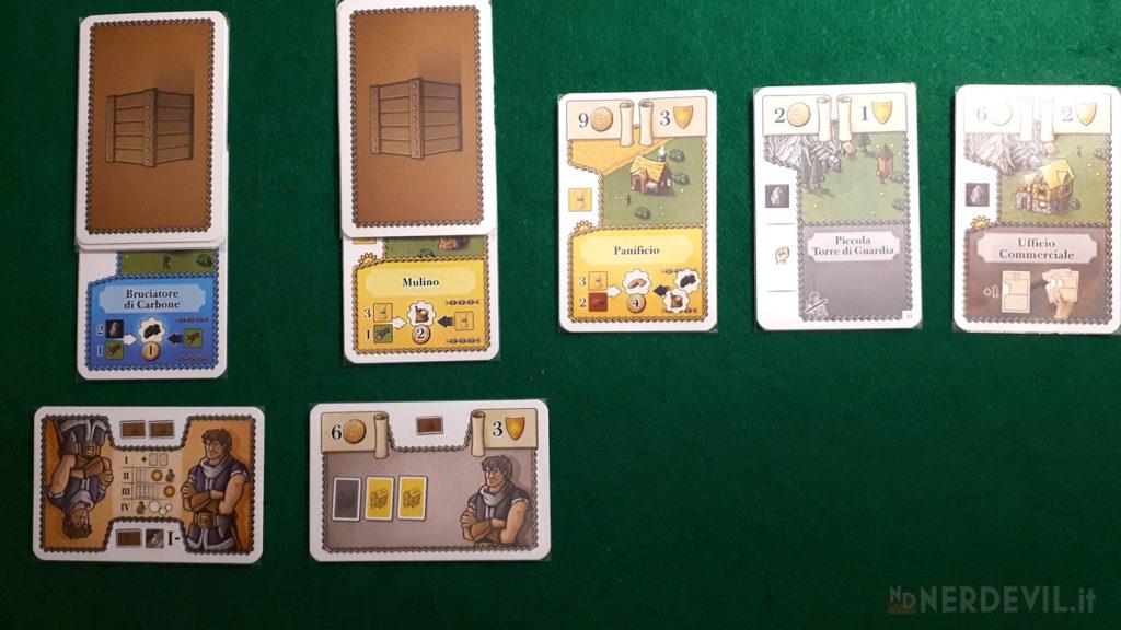 Oh, my Goods! carte 2