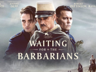 waiting for the barbarians film