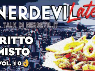 nerdevilate fritto misto vol 10