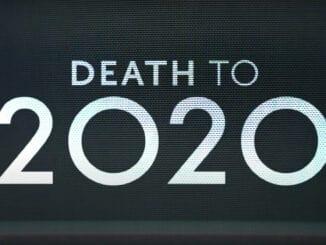death to 2020 charlie brooker