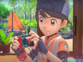 new pokémon snap nintendo