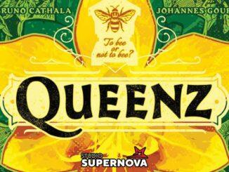 queenz gioco studio supernova