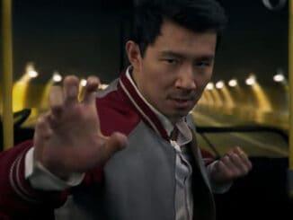 shang chi marvel trailer