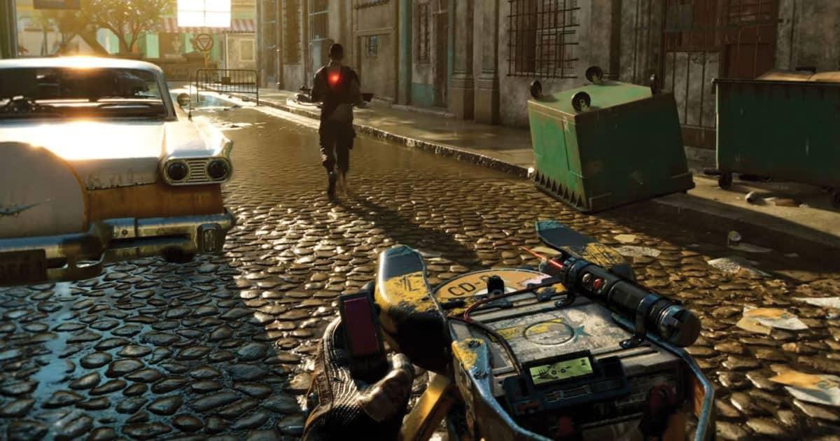 Far Cry 6: presentato il primo gameplay, il gioco uscirà il 7 ottobre |  Nerdevil