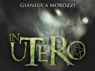 In Utero Gianluca Morozzi Cut-Up Publishing