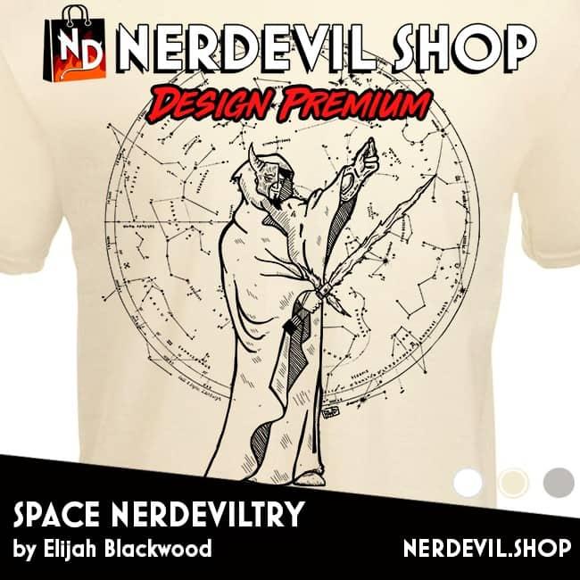 nerdevil shop design premium space nerdeviltry