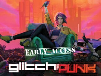 glitchpunk early access speciale