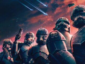 star wars bad batch artwork