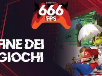 666fps fine dei giochi