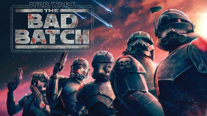 star wars the bad batch stagione 1 recensione