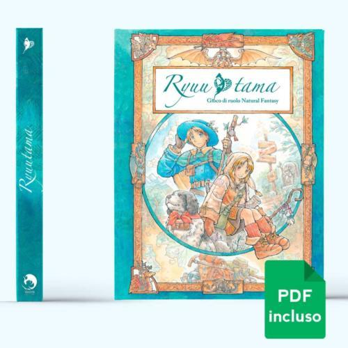 ryuutama-manuale-pdf
